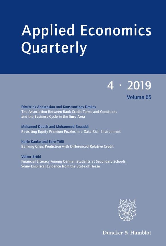 Cover AEQ 4/2019