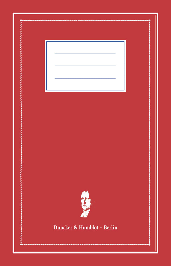 Cover Notizbuch