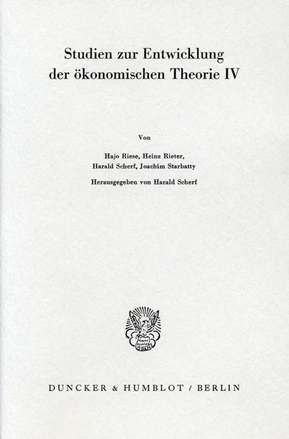 Cover Drei Jubiläen (1983): Karl Marx - Joseph Schumpeter - John Maynard Keynes