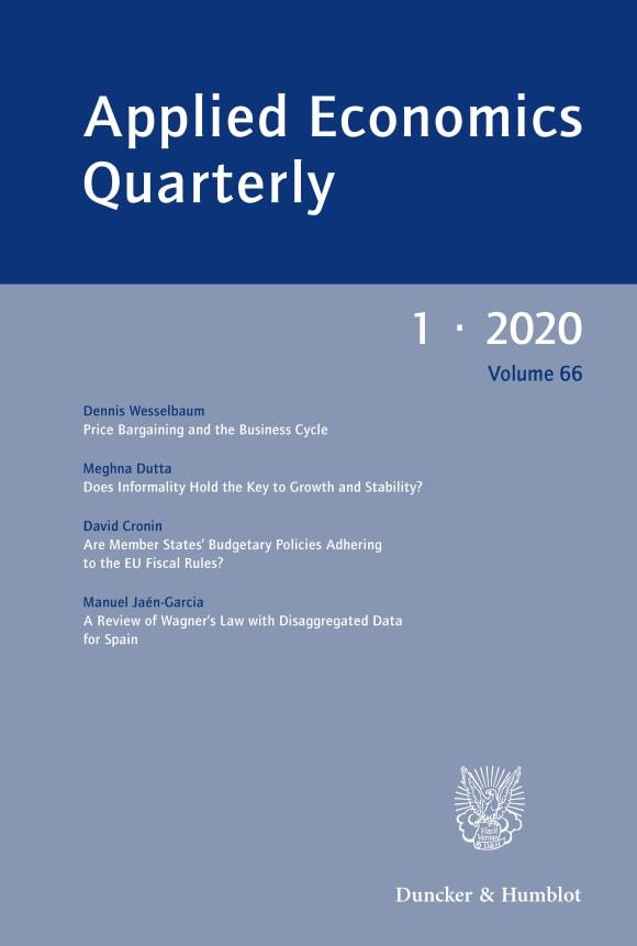 Cover AEQ 1/2020