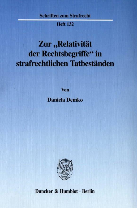 Cover Zur