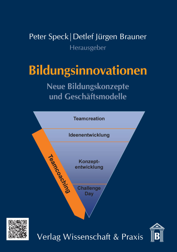 Cover Bildungsinnovationen