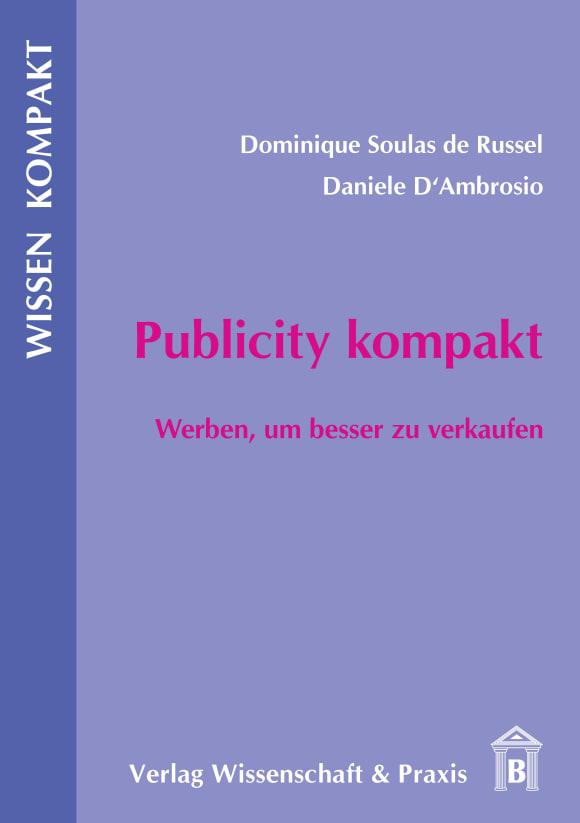Cover Publicity kompakt