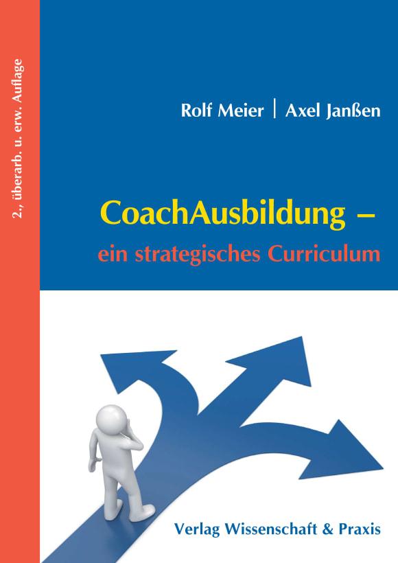 Cover CoachAusbildung
