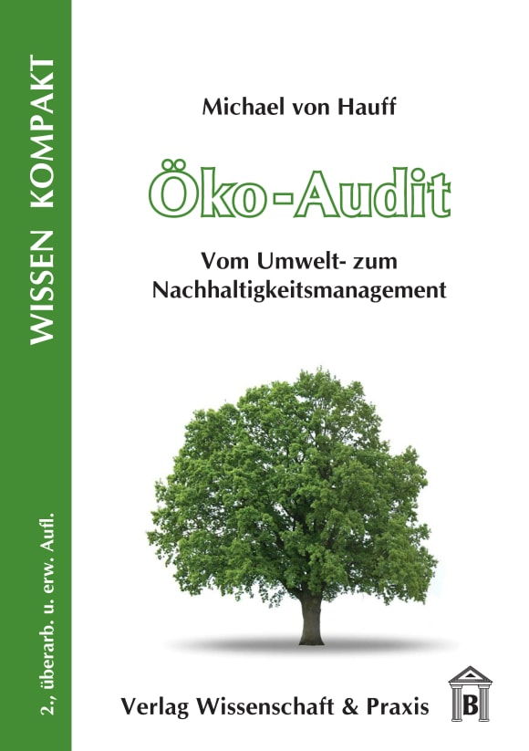 Cover Öko-Audit