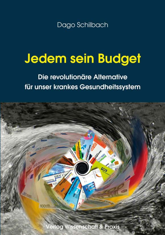 Cover Jedem sein Budget