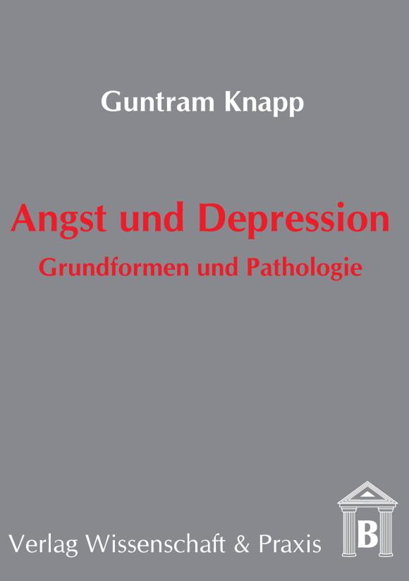 Cover Angst und Depression