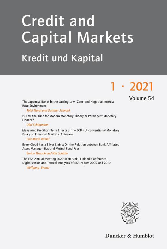 Cover CCM 1/2021