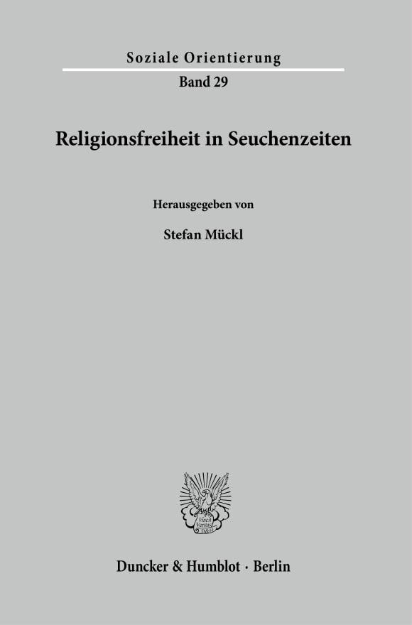 Cover Soziale Orientierung (SO)