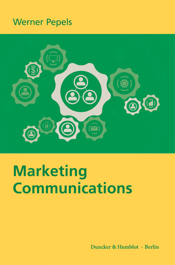 Cover Marketing Communications