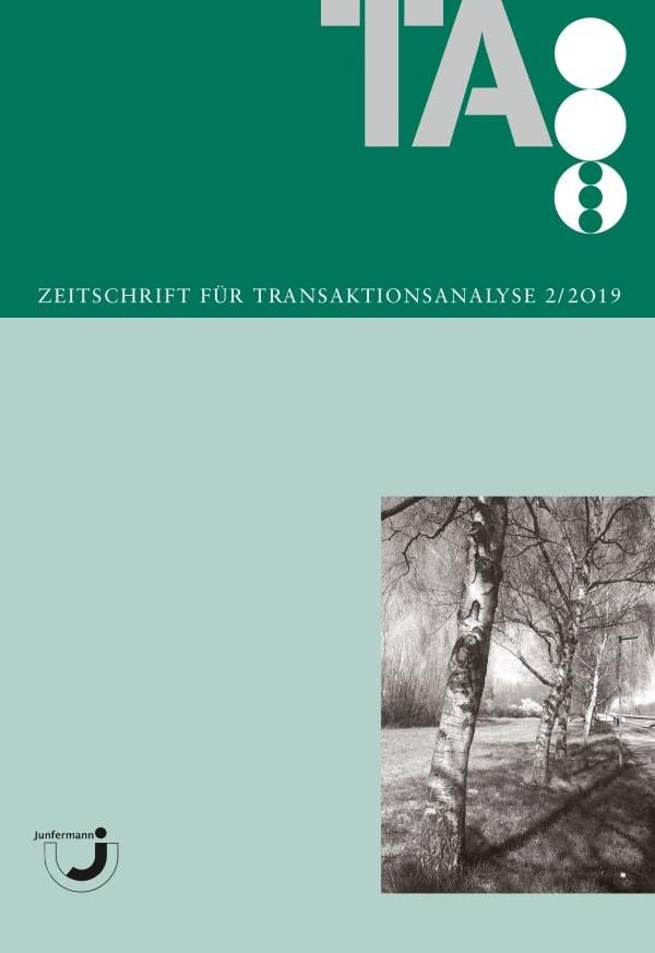 Zeitschrift für Transaktionsanalyse 2/2019
