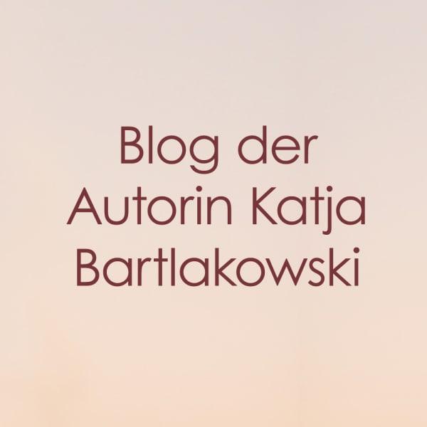 Blog der Autorin