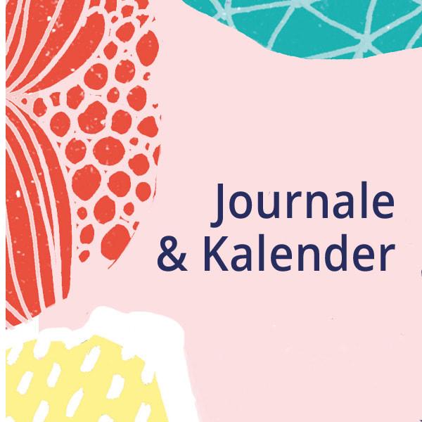 Teaser Journale
