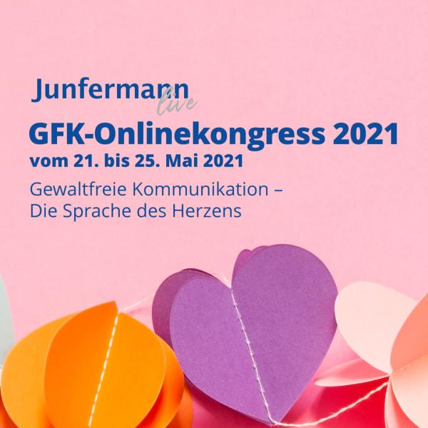 GFK-Onlinekongress 2021