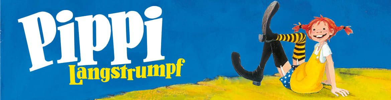 Unsere Helden - Pippi Langstrumpf