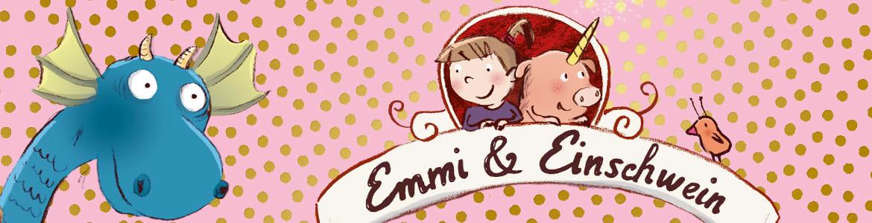 Emmi und Einschwein