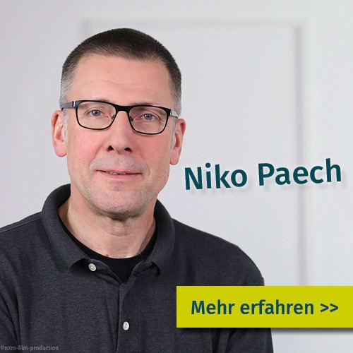 image Zur Autorenseite von Niko Paech