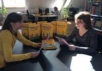 Leseförderung Grundschule   Hase und Igel Verlag