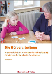 Hörverarbeitung und Spracherwerb | Hase und Igel Verlag