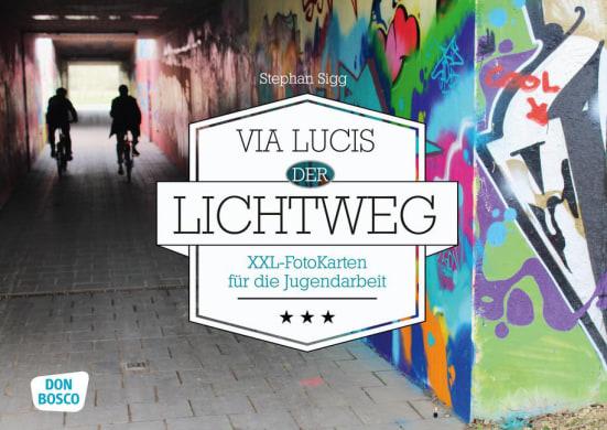 Via Lucis: der Lichtweg. Kamishibai Bildkartenset.