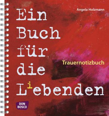 Trauernotizbuch