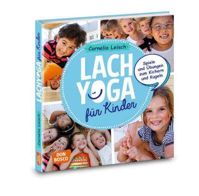 Lachyoga mit Kindern