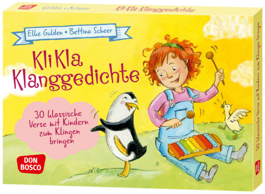 KliKlaKlang-Gedichte