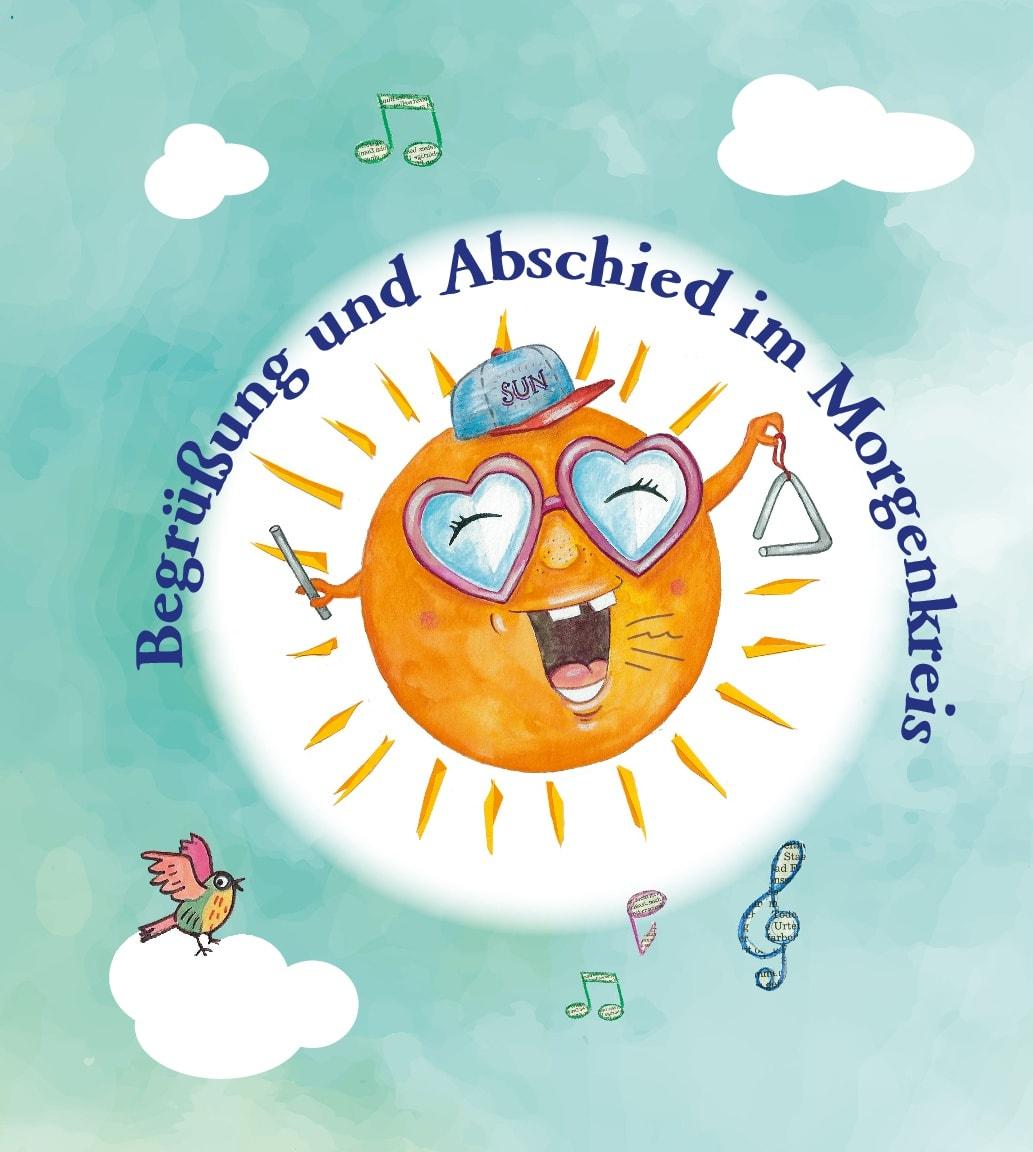 Innenansicht zu Der singende Morgenkreis, m. Audio-CD