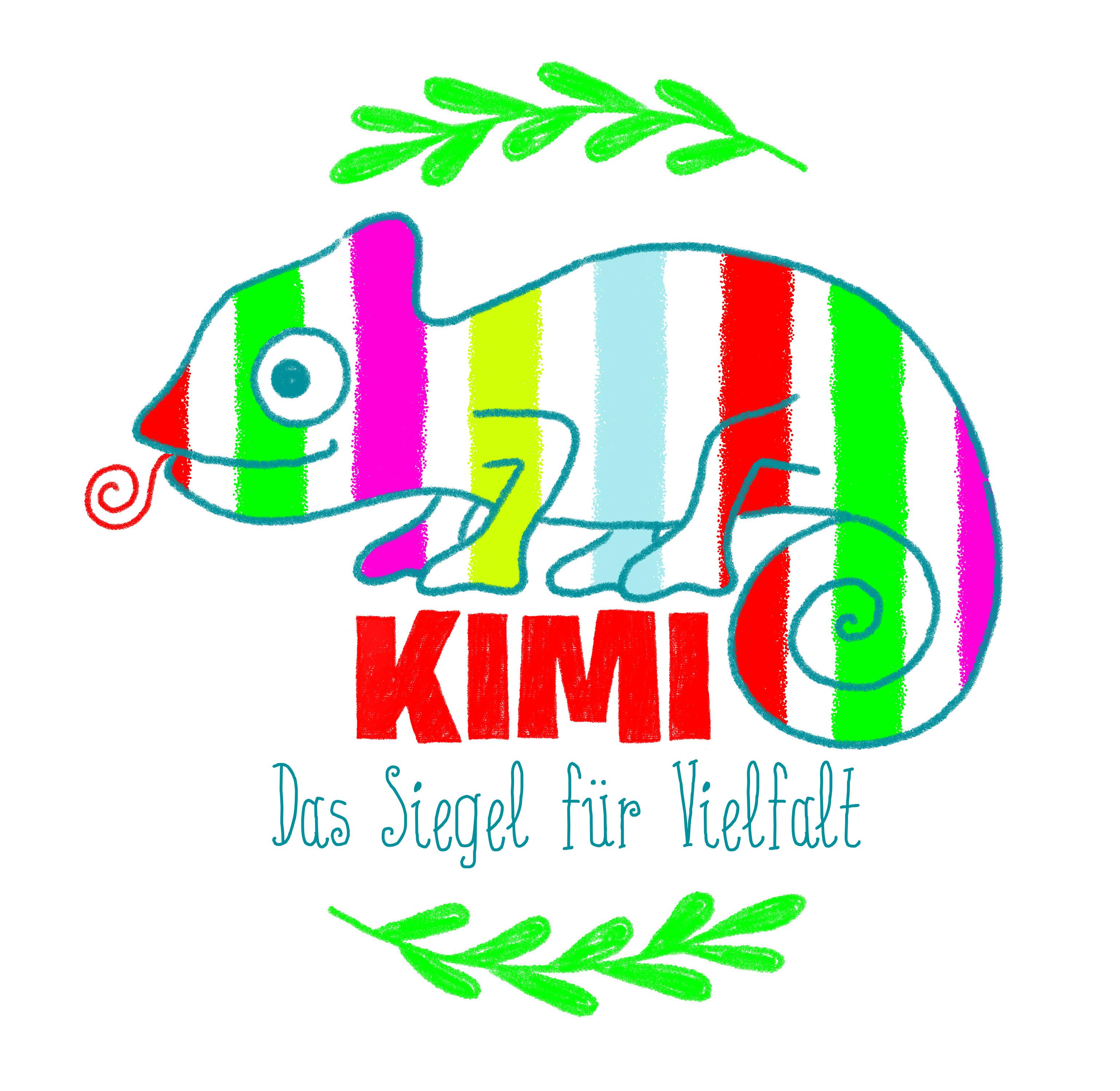 Innenansicht zu Ludwigs seltsamer Tag oder: Unsere Neue ist ein Mann. Kamishibai Bildkartenset.
