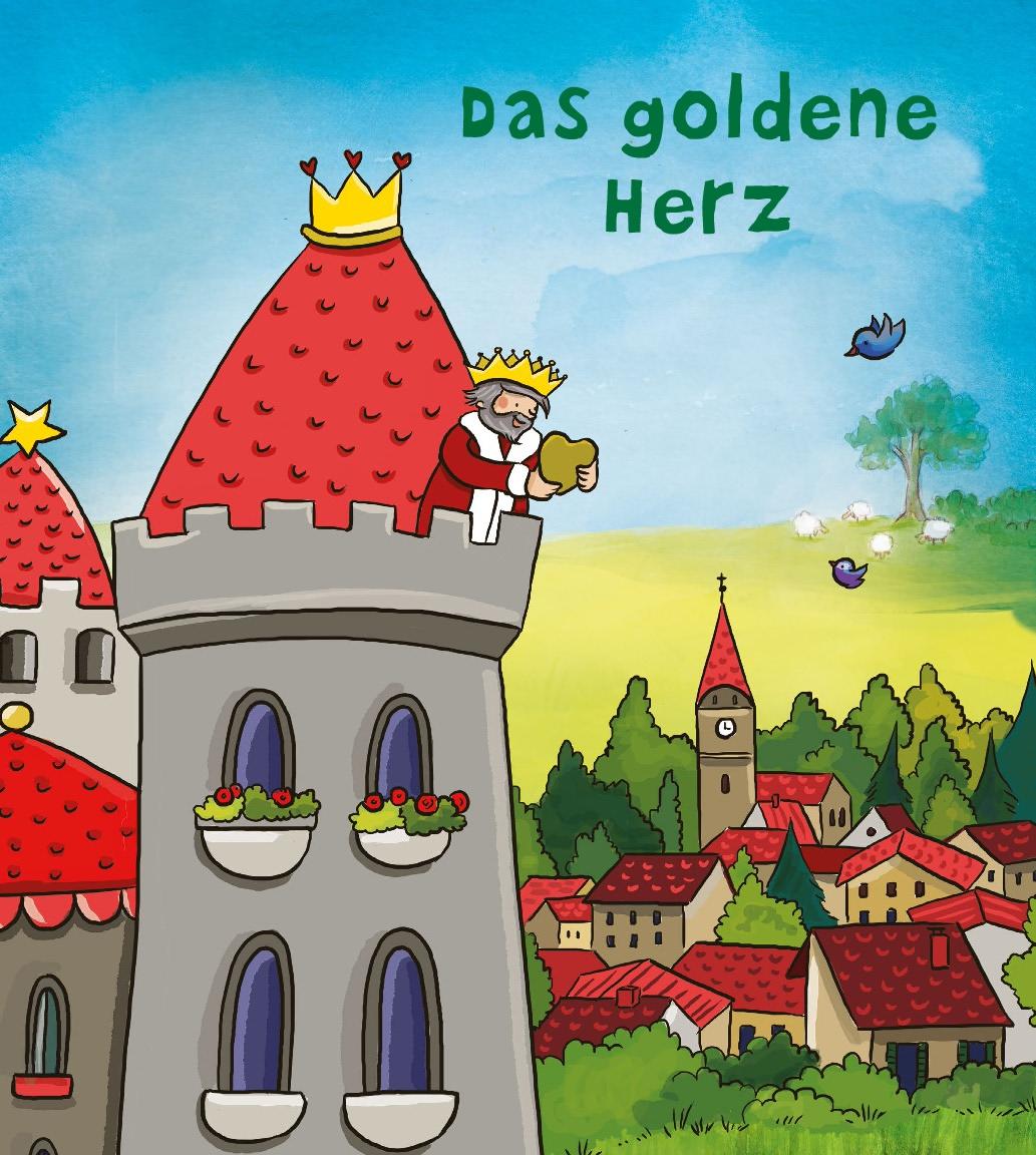 Innenansicht zu Mini-Musicals aus dem Märchenwald, m. Audio-CD