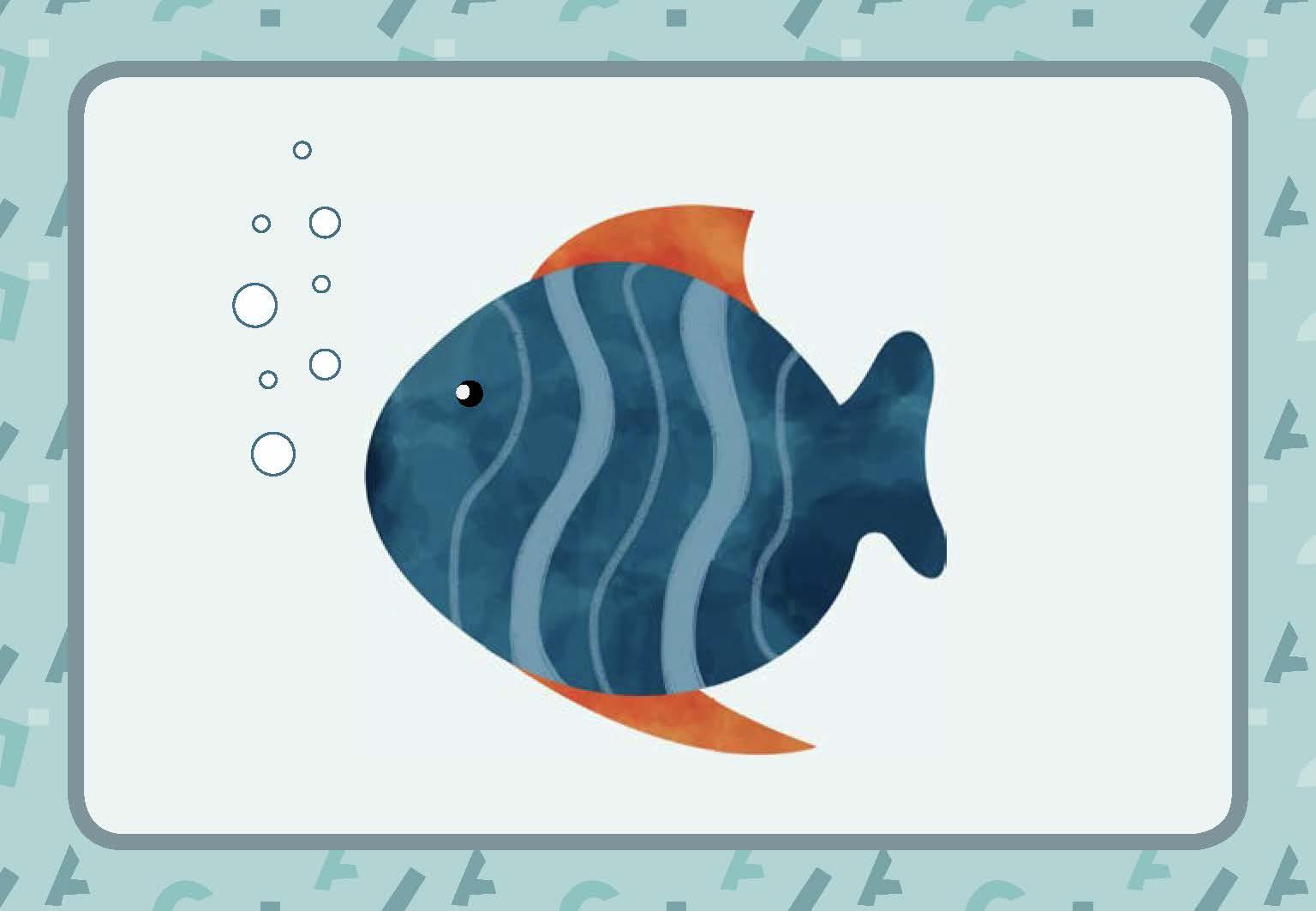 Innenansicht zu Schwimmen im Aquarium lauter gleiche Fische rum?