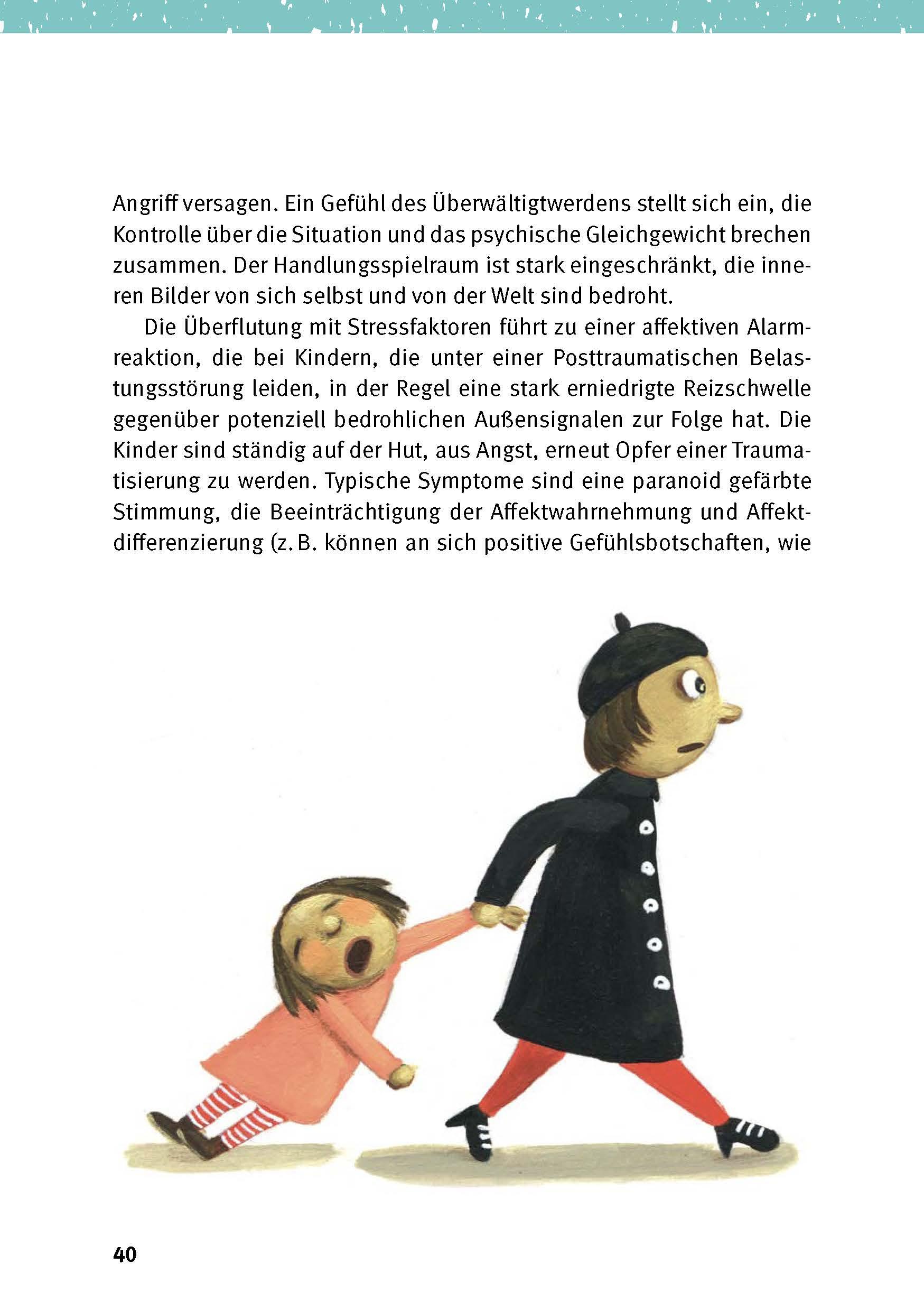 Innenansicht zu Kinderschutz: Gewaltfreie Pädagogik in der Kita