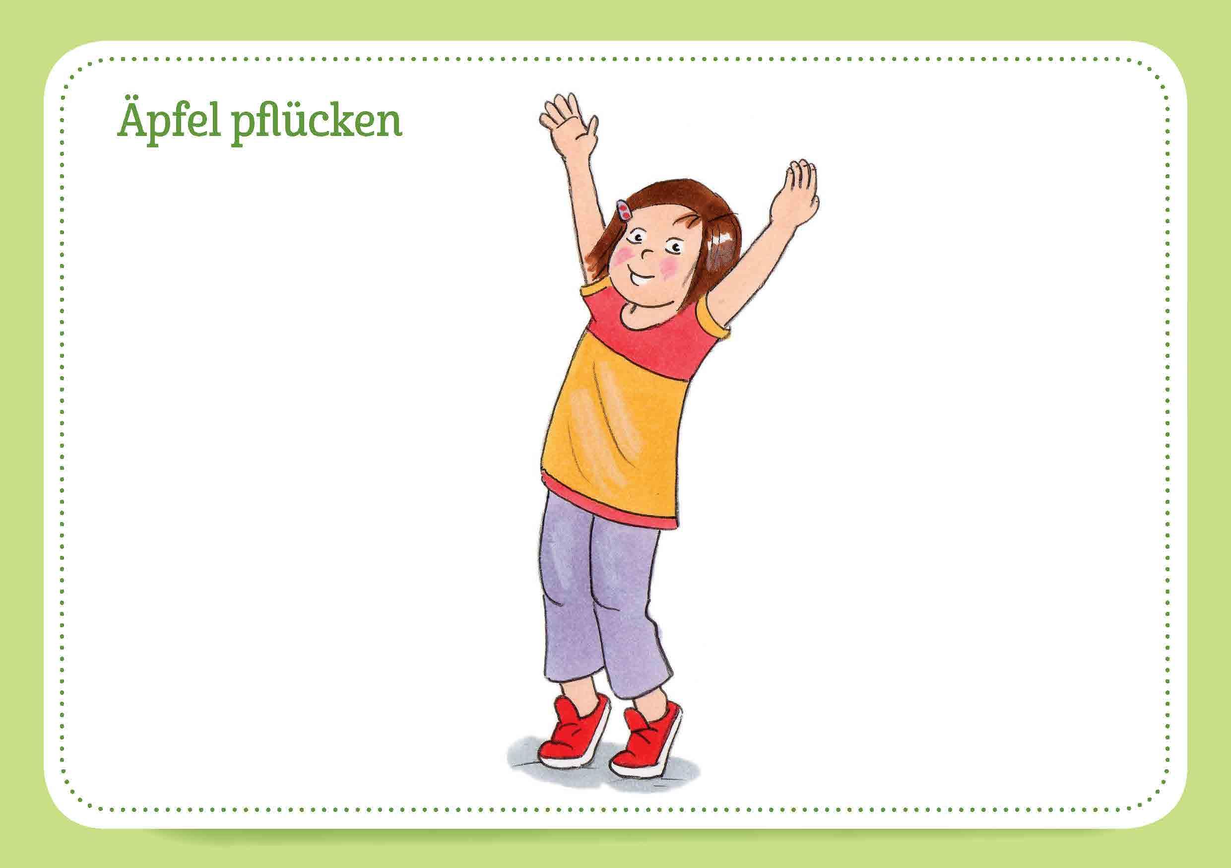 Innenansicht zu 30 Power-Pausen für Kinder