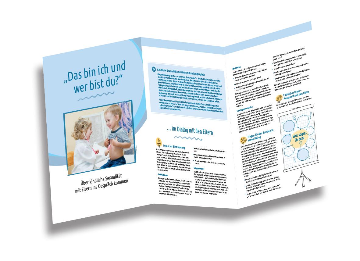 Innenansicht zu Die 10 wichtigsten Elternabende im Kindergarten. Mit Eltern und Familien im Dialog