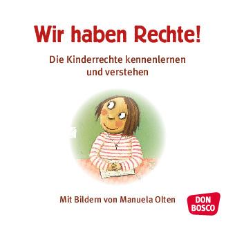 Innenansicht zu Wir haben Rechte. Mini-Bilderbuch. Paket mit 50 Exemplaren zum Vorteilspreis
