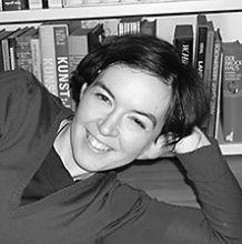 Stefanie Scharnberg
