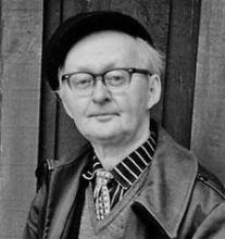Björn Berg