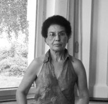 Alicia Cañas Cortázar