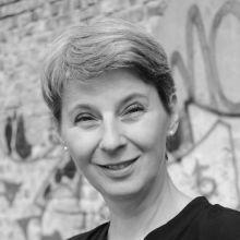 Ruth Olshan