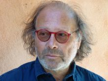 Michel Bergmann