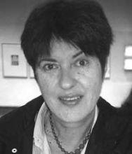 Ingrid Kellner