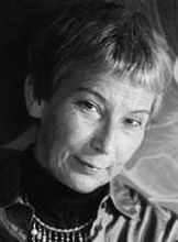 Irmgard Lucht