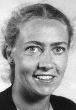 Marit Kaldhol