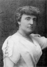 Frances H. Burnett