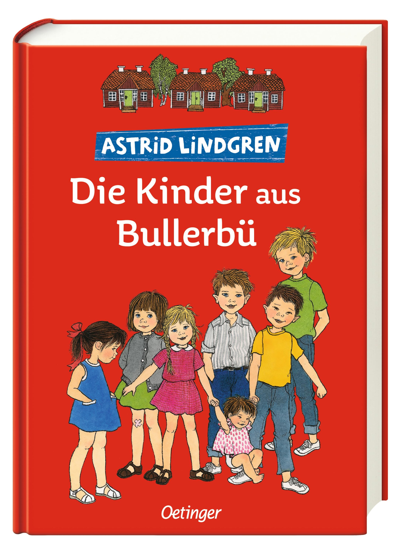 093d2c1f08 Die Kinder aus Bullerbü   Verlagsgruppe Oetinger