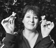 Karina Schaapman