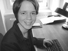 Ulrike Rogler