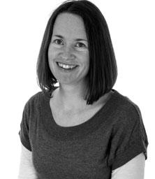 Helen Docherty
