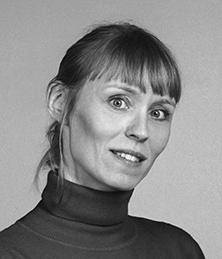 Mette Eike Neerlin
