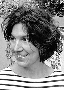 Barbara Jung
